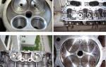 Увеличить мощность двигателя шевроле нива