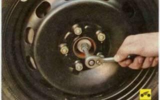 Замена привода форд фокус 2