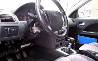 Форд мондео 3 не заводится