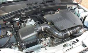 Доработка двигателя нива шевроле