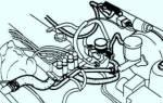 Замена двигателя киа рио
