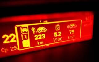 Пежо 408 расход топлива