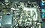 Где находится номер двигателя ваз 2112 16 клапанов