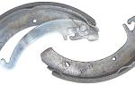 Ваз 2109 замена задних колодок