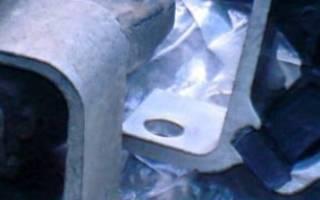 Рено логан стук в передней подвеске на мелких кочках